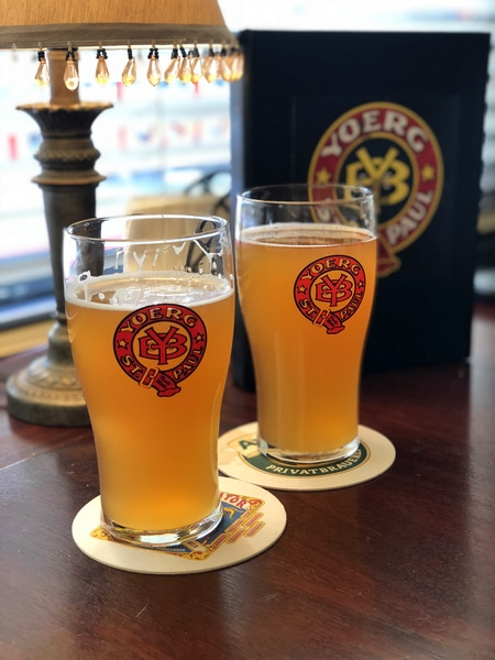 oldest brewery in minnesota