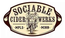 sociable cider werks minneapolis