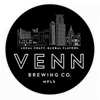 venn brewing co