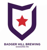 badger hill brewing - shakopee