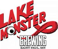 lake monster brewing - saint paul, minnesota