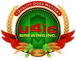 u4ic brewing inc