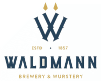 waldmann brewery and wurstery