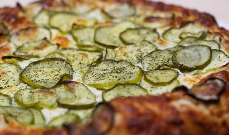 QC pizza - most unique pizza near st paul