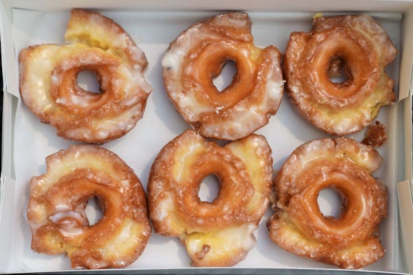 cardigan - best donuts in minneapolis