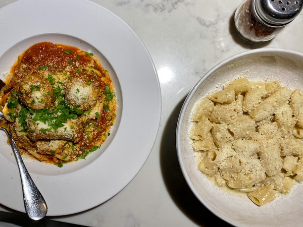 best italian restaurant in uptown - muccis