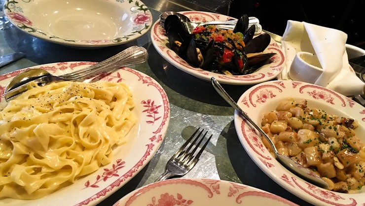 best italian restaurants in minneapolis