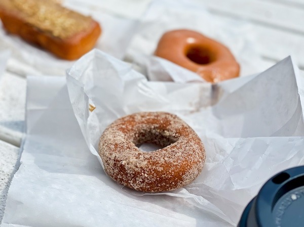 grand marais best donuts