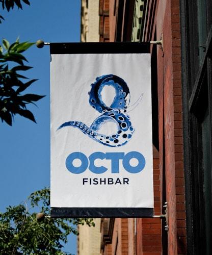 octo fish bar - st. paul