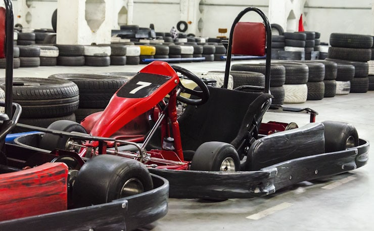best go karts in minneapolis and st. paul