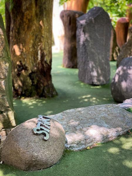 best outdoor mini golf twin cities - big stone