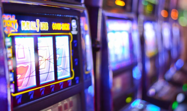 casinos near minneapolis and st. paul