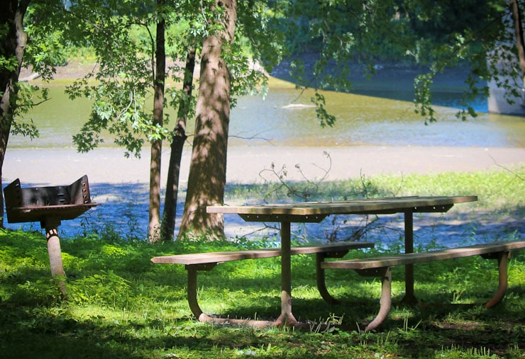 picnic areas in st. paul, mn