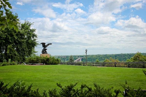 summit overlook park