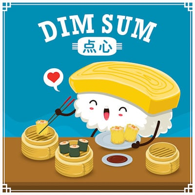 Twin Cities dim sum