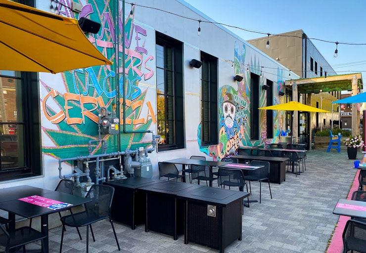 best patios in minneapolis