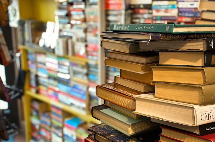 best bookstores in minneapolis