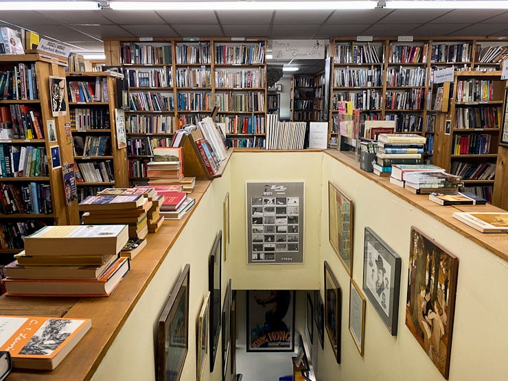 best bookstores in st paul