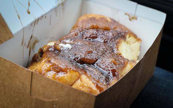 best breakfast sweets in minneapolis - isle buns