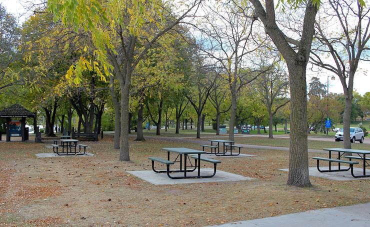 best picnic spots in minneapolis