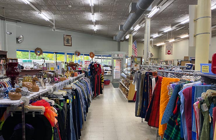 best thrift stores in st paul, mn