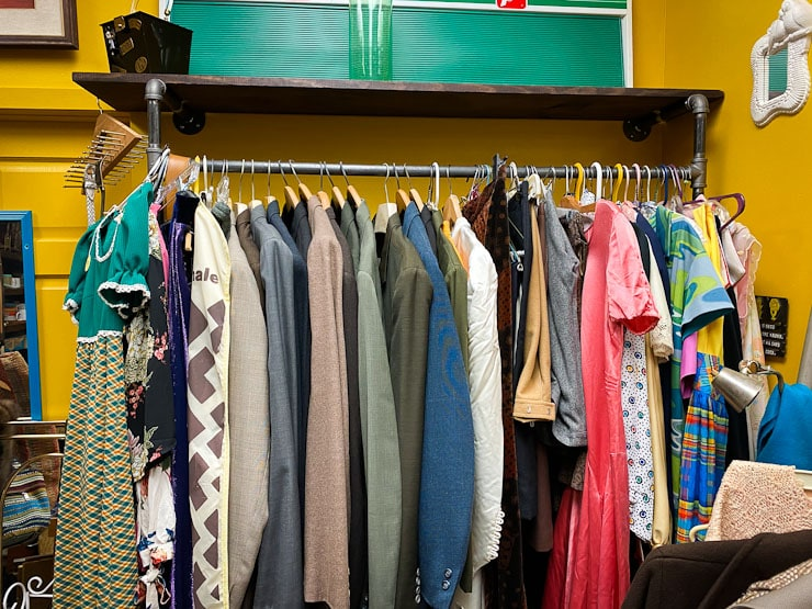 best vintage stores minneapolis
