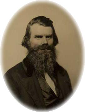 john h stevens - minneapolis founder