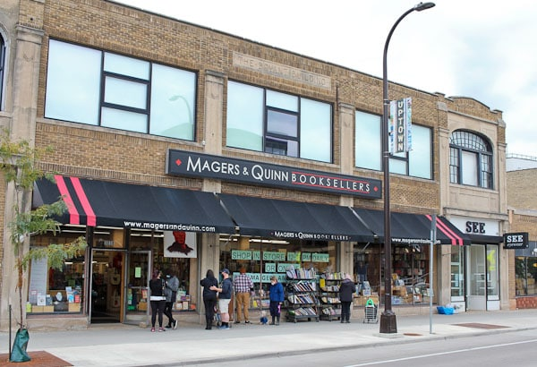 magers & quinn booksellers