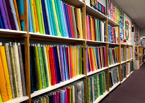 affinity for quilts - white bear lake mn