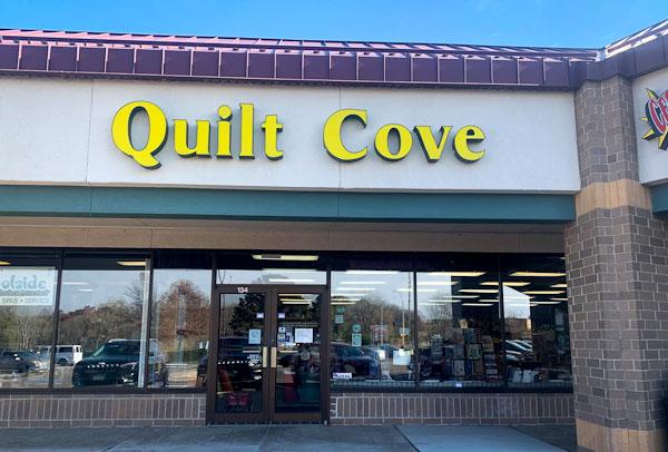 quilt cove - eagan mn