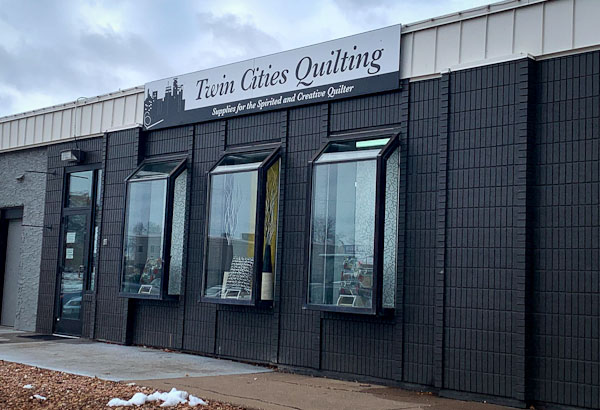 twin cities quilting - roseville mn