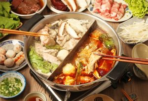 best hot pot in the twin cities