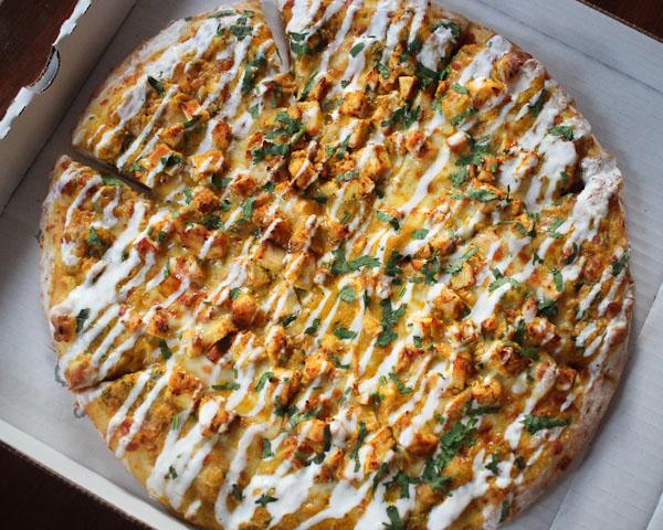 pizza - bombay pizza kitchen