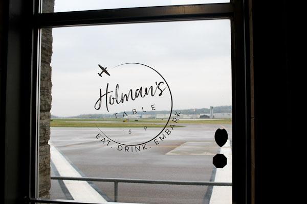 holman's table view